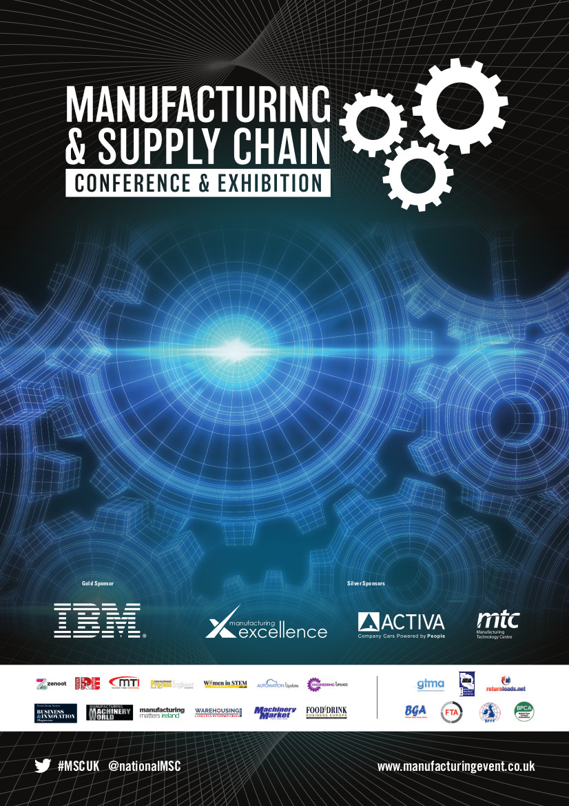 The Supply Chain and Logistics Expo »